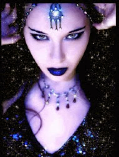 Symbols Of Samhain