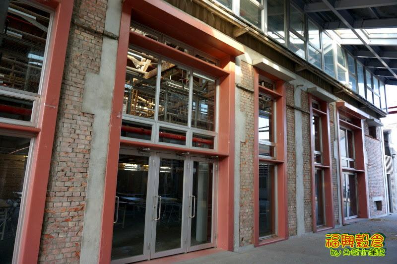 福興穀倉設計都是特殊規格建造