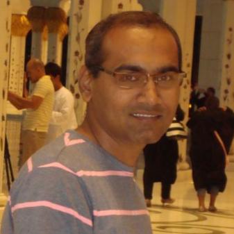 Bhavinkumar Patel review