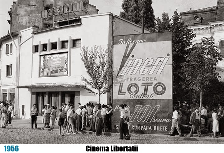 Cinema Libertatii