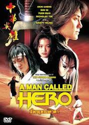 A man called hero - Trung hoa anh hùng