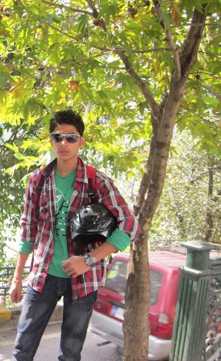 Harsh Bhatnagar Photo 19