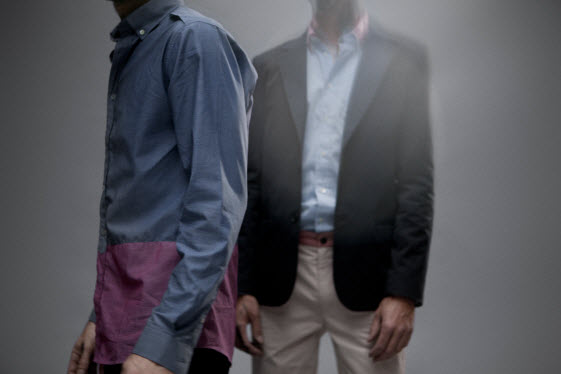 Commune de Paris 1871 Spring/Summer 2016 Collection [men's fashion]