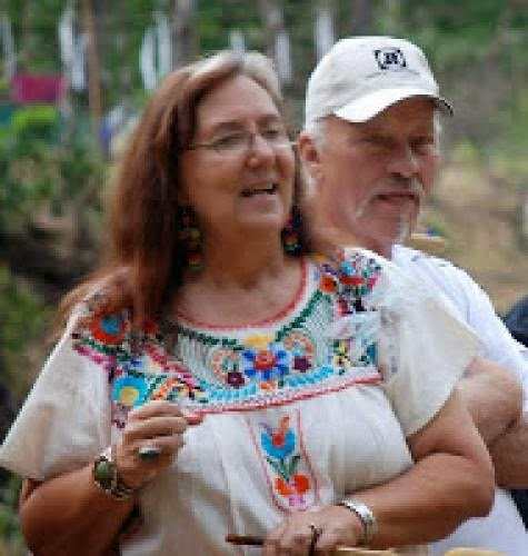 Sun Bear Medicine Wheel Ceremony With Wind Daughter Sept 23 25