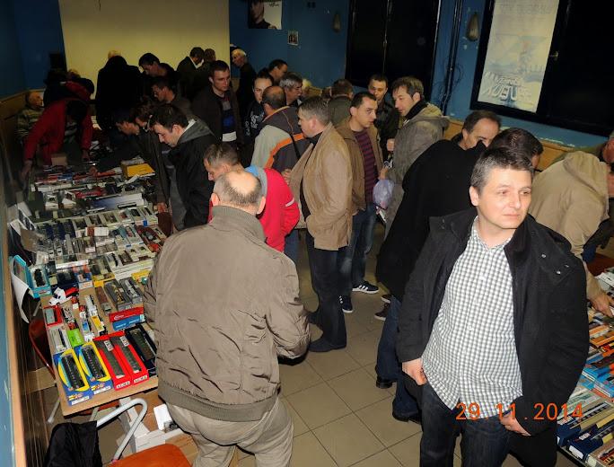 XVIII susret KŽM Zagreb 29.11.2014. DSCN4920