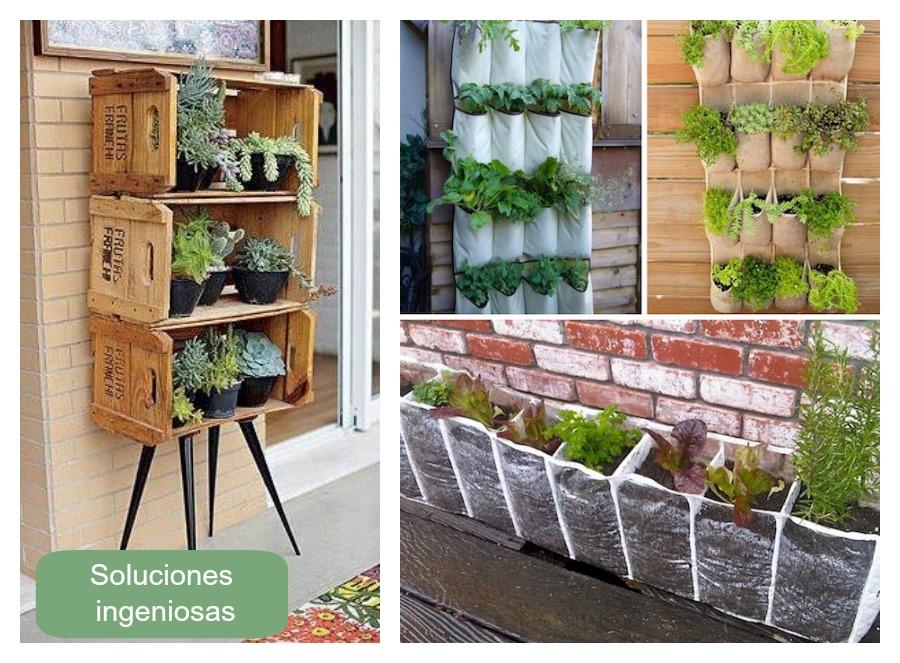 Ideas para decorar el jardin de casa for Como decorar el jardin de mi casa