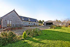 Barn conversion on the market