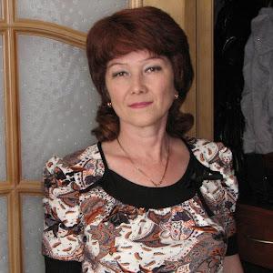 Юлия Байдулина