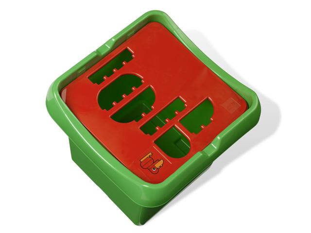 レゴ デュプロブロック・パズルボックス 6784