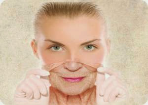 косметика anti age