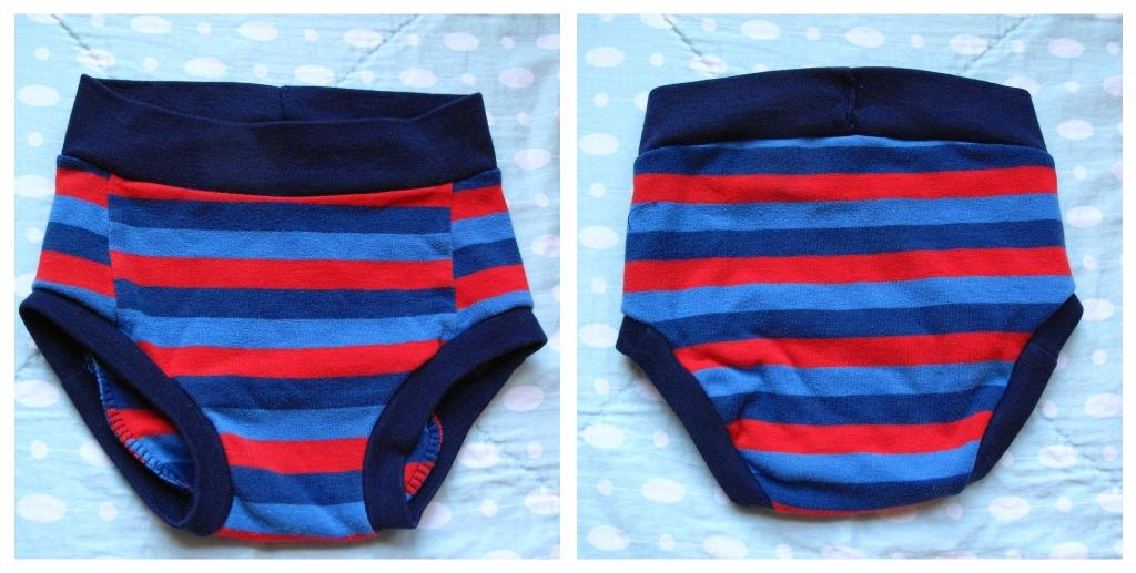 Homemade Underwear Patterns