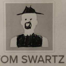 Tom Swartz