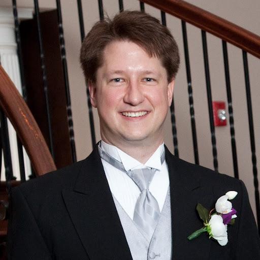 Joel Mason