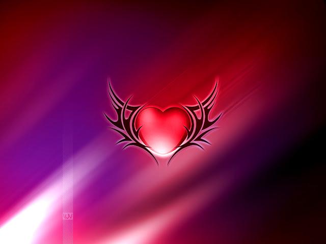 Corazón Wallpaper
