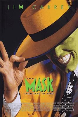 La Mascara – DVDRIP LATINO