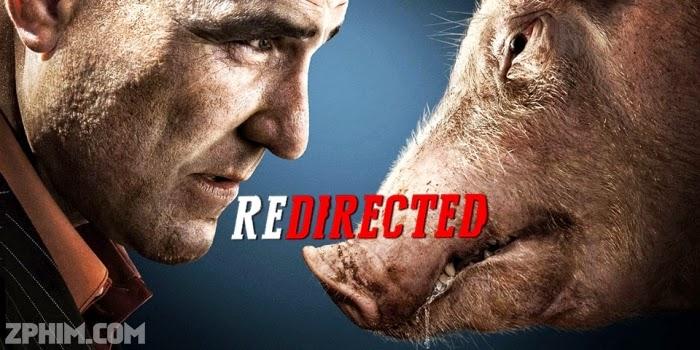 Ảnh trong phim Cuộc Phiêu Lưu Bất Đắc Dĩ - Redirected 1