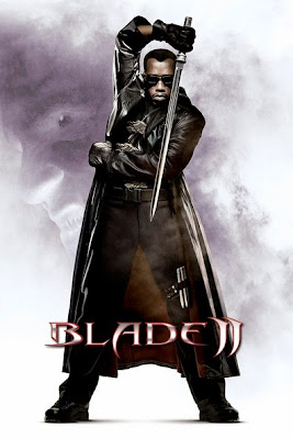 Blade II (2002) BluRay 720p HD Watch Online, Download Full Movie For Free