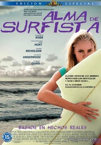 Alma de Surfista (2011) Online