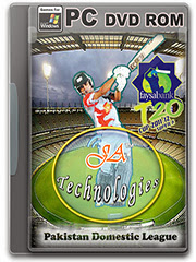 Faysal Bank T20 - Pakistan Domestic League
