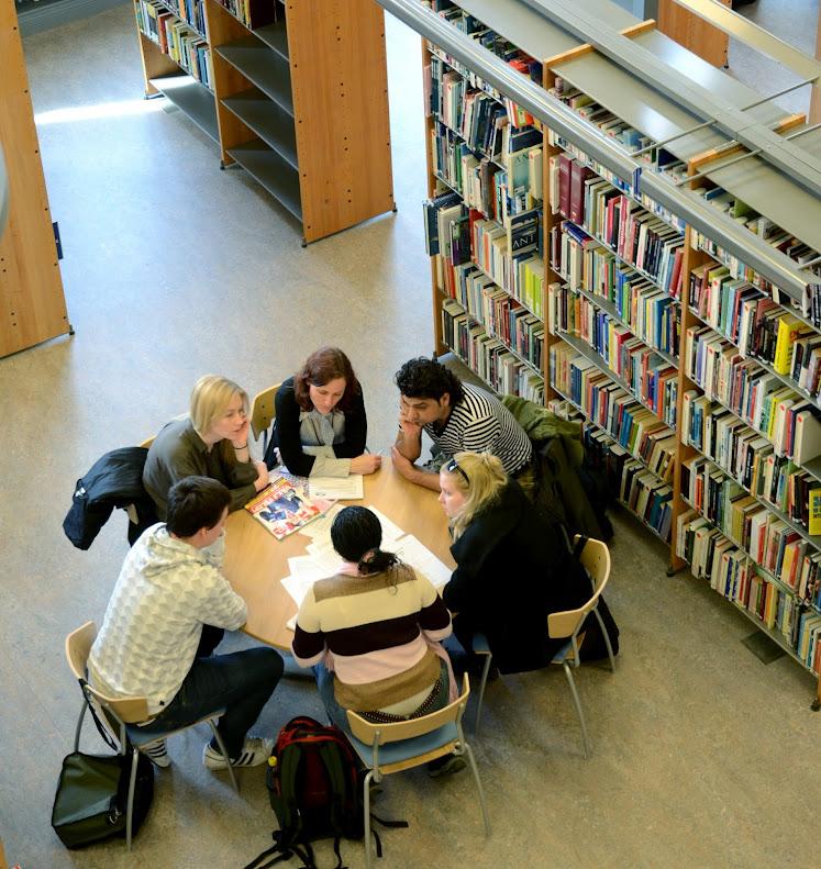 Studiecenter