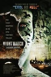 Night Watch - Kẻ gác đêm