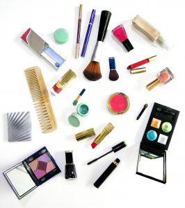 #Vocabulary - Makeup (Maquillaje) pt 1