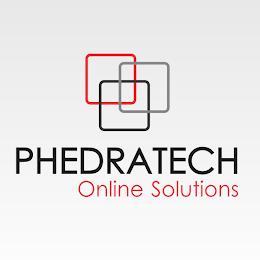 Phedra Tech logo