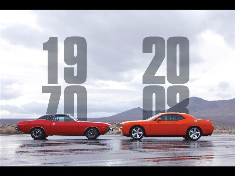 Dodge Challenger 2019 Dodge Challenger Images