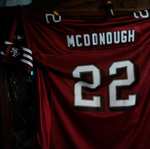 Billy Mcdonough Photo 6