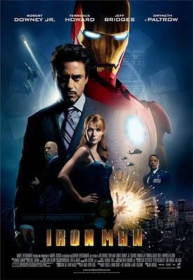 Iron Man (2008) Online