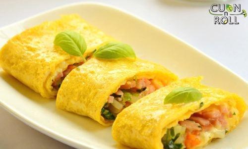 các món ăn sáng ngon dễ làm