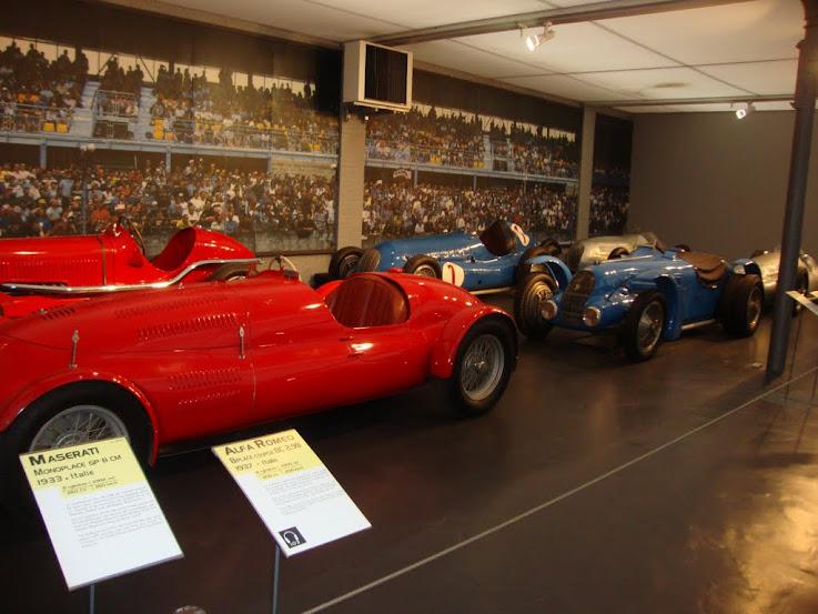Musée Automobile de Mulhouse  DSC07034