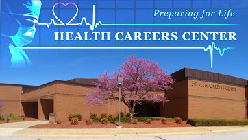 Health Career Center Google+ link