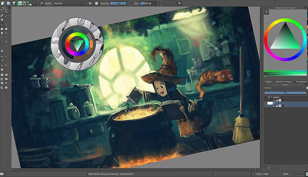 paint tool sai full version for free mac