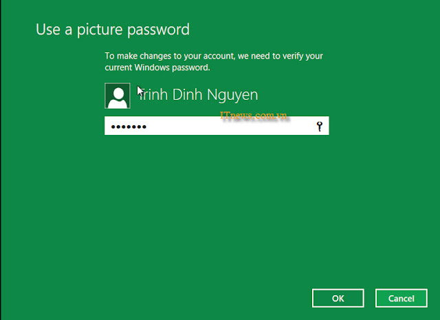 Password-Windows-8
