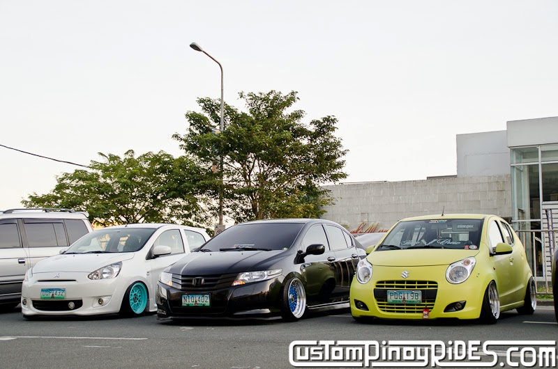 Stance Pilipinas Anniversary Yolanda Fundraiser Meet 11-16-2013 Custom Pinoy Rides Car Photography Manila Philippines pic1