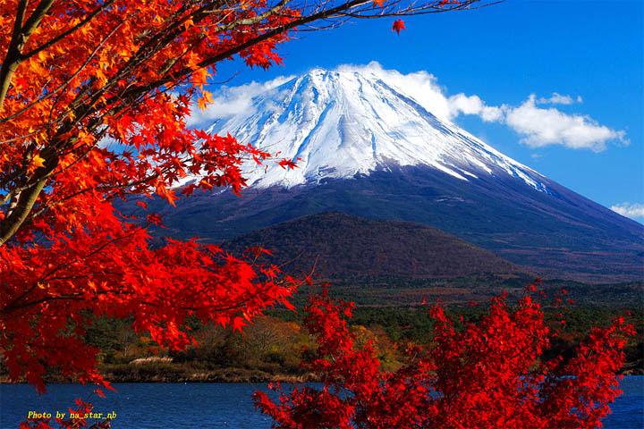 Khí hậu Nhật Bản có dễ chịu không?