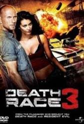Death Race: Inferno - Cuộc đua tử thần 3