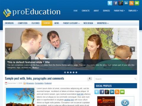 proEducation