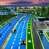 The roads and vehicles of the future