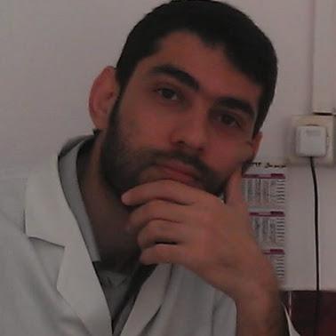 Mostafa Miri