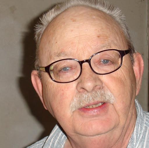 Ernest Boyd