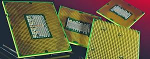 Intel ra mắt vi xử lý Core thế hệ thứ 5: Broadwell