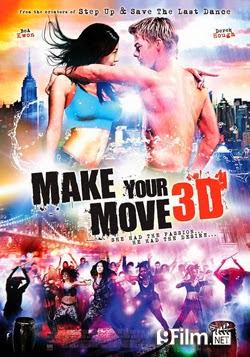 Make Your Move - Chuyện tình trên sàn nhảy