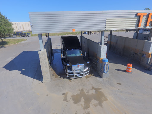 Truck Wash «Skeeters Truck Wash», reviews and photos