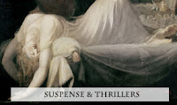 Suspense and Thrillers