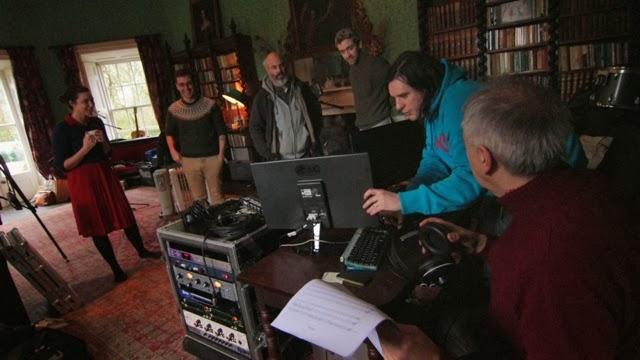 Jean-Philippe Audin & Diego Modena* J.P. Audin & Diego Modena - Song Of Ocarina