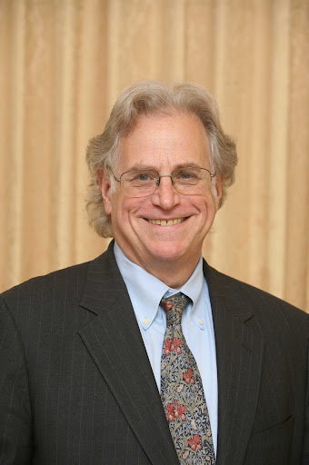 Photo of Federation President/CEO Clifford N. Rosenthal