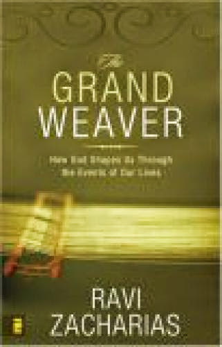 The Good The Grand Weaver
