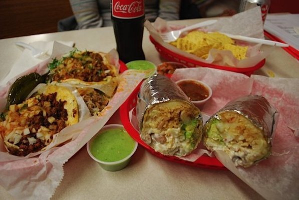 Cheap Eats in San Francisco and Los Angeles